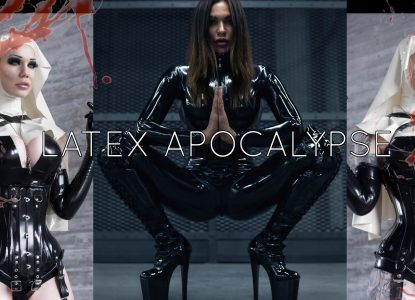 latex cover